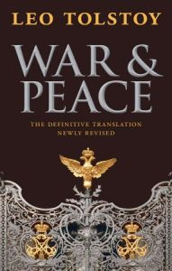 book war and peace 2